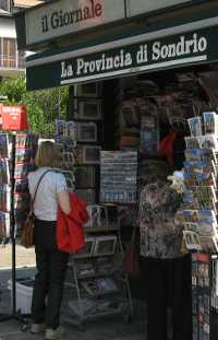Picture of News Stand